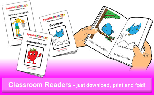 Spanish kids lesson plans worksheets flashcards songs readers – Spanish Worksheets for Kids